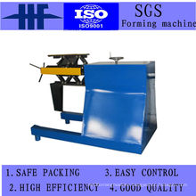 Hydraulic Decoiler Direct Factory