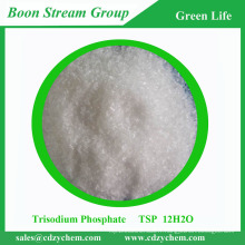 Fabrication chinoise de phosphate de trisodium anhydre
