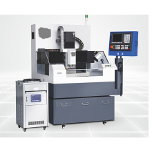 Máquina de grabado láser de fibra de corte de metal