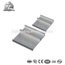 quality-assured manufacturers hotel aluminum door threshold new product