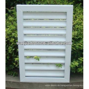 PVC-Lamellenfenster / foshan wanjia Marke
