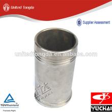 Forro del cilindro Geniune Yuchai para 6105QA-1002064A