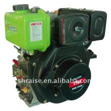 Motor diesel refrigerado por aire