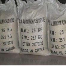 Поли хлористый алюминий (PAC) на 28%-30%