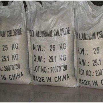 Poly Aluminium Chloride (PAC) 28%-30%
