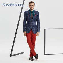 Customized handsome mens wear tuxedo suit jacket