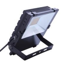Lámpara de inundación LED 80W con 95lm / Watt