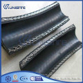 customized flexible high pressure rubber pipee for dredging (USB5-010)
