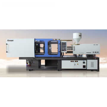 Hydraulic High-Speed Plastic Injection Molding Machine (KS170H)
