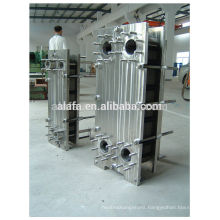 beer plate heat exchanger