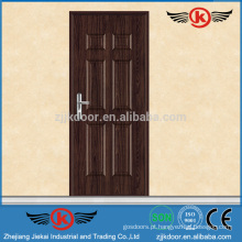 JK-AM9019 Porta de aço americana / porta porta de entrada / porta de aço baixo preço