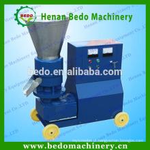 2013 a máquina de madeira da pelota do dado liso mais popular / pelota de madeira que faz o machinewith CE approved008613253417552