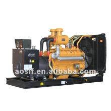China motor generador diesel con ISO y CE