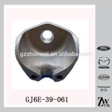 Soporte de montaje del motor de coche RH para Mazda6 OEM: GJ6E-39-061