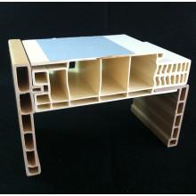 Combo PVC Door Frame Df-I120h40+PVC Architrave