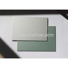 Anchoe Panel Pvdf Both-sides Not Break Aluminium Composite Panels