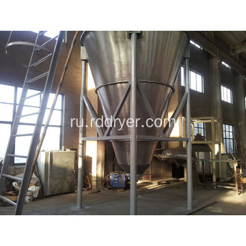 Double Screw Conical Mixing Machine