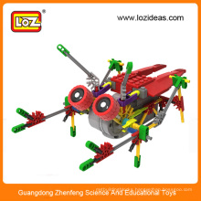 Loz Diy assembling building blocks toys for children