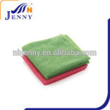 China towel factory supply microfiber car cleaning cloth terry cloth wholesale