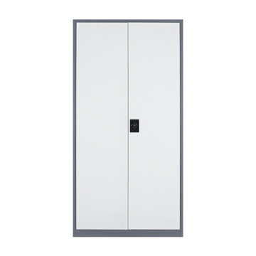 Tall office Steel almirah file storage cabinet
