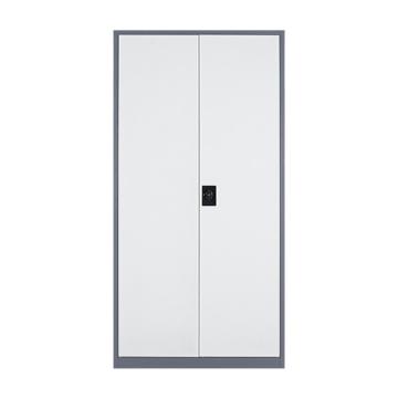 Высоких офисных сталь живущей комнаты шкафа хранения