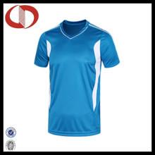 Atacado Preço barato Custom Soccer Jersey Made in China