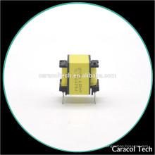 Rohs aprobó el transformador de voltaje de alta frecuencia Ee 13 400 vatios del transformador de Hf