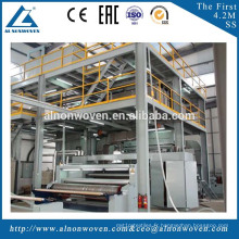 Non Woven Fabric Making Machine Price Non Woven Fabric Making Machine Manufacturer SMS Non Woven Fabric Making Machine