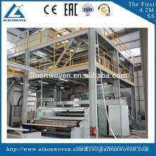 Non Woven Fabric Making Machine Price Non Woven Fabric Making Machine Manufacturer SMS Non Woven Fabric Making Machine