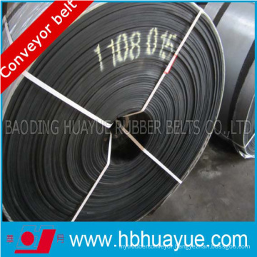 Whole Core Fire Retardant PVC/Pvg Conveyor Belt Fire Resistant