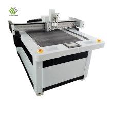 Máquina de corte digital de papelão ondulado CNC série ACM