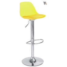 New Design Yellow Color for Bar Stool (TF 6027)