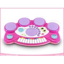 Clavier musical électronique multifonctionnel de jouets