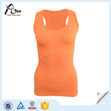 Fantastic Sexy Lady Yoga Tank Top Cheap Plain Active Wear
