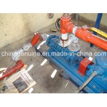LPG Multistage Pump