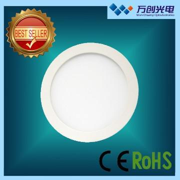 12W LED ceiling downlight panel downlight Samsung chip