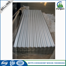 Long Span Galvanized Iron Roofing Sheet