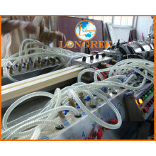 PVC Trunking Profile Extrusion Line (LG)