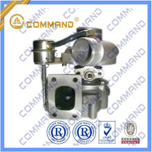 GT25 IVECO TURBOCHARGER