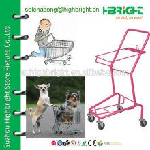 Ezee shopping trolley