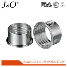 Sanitary Expand Clamp Ferrule Tube Pipe Fittings