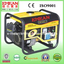 Home Use Petrol Generator /AVR Generator 1kw/1kVA