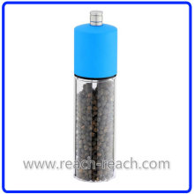 Küche manuelle Kunststoff Salz- und Pfeffermühle (R-6012)