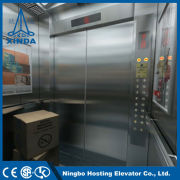 Low Cost Elevator Lifts Dumbwaiter Freight Elevators Used