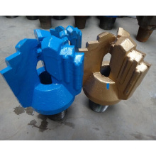 Different Type and Size of Drag Drill Bit