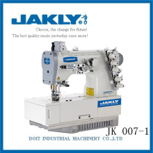 DTC007 INDUSTRIAL INTERLOCK SEWING MACHINE