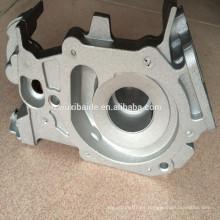 Piezas de maquinaria de mecanizado cnc de aluminio de 4 ejes de fundición