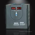 HEISSER VERKAUF! SCIENTEK Fabrik-Versorgungsmaterial-automatischer Spannungs-Stabilisator 8000VA 4800W mit Digitalanzeige