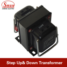 500W Step Up & Down Série Transformer Tc