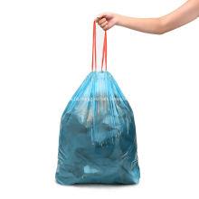 Melhor saco de lixo com cordão de cozinha, sacos de lixo grandes
